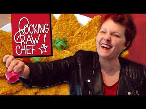 How To Make Gluten Free Tortilla Chips