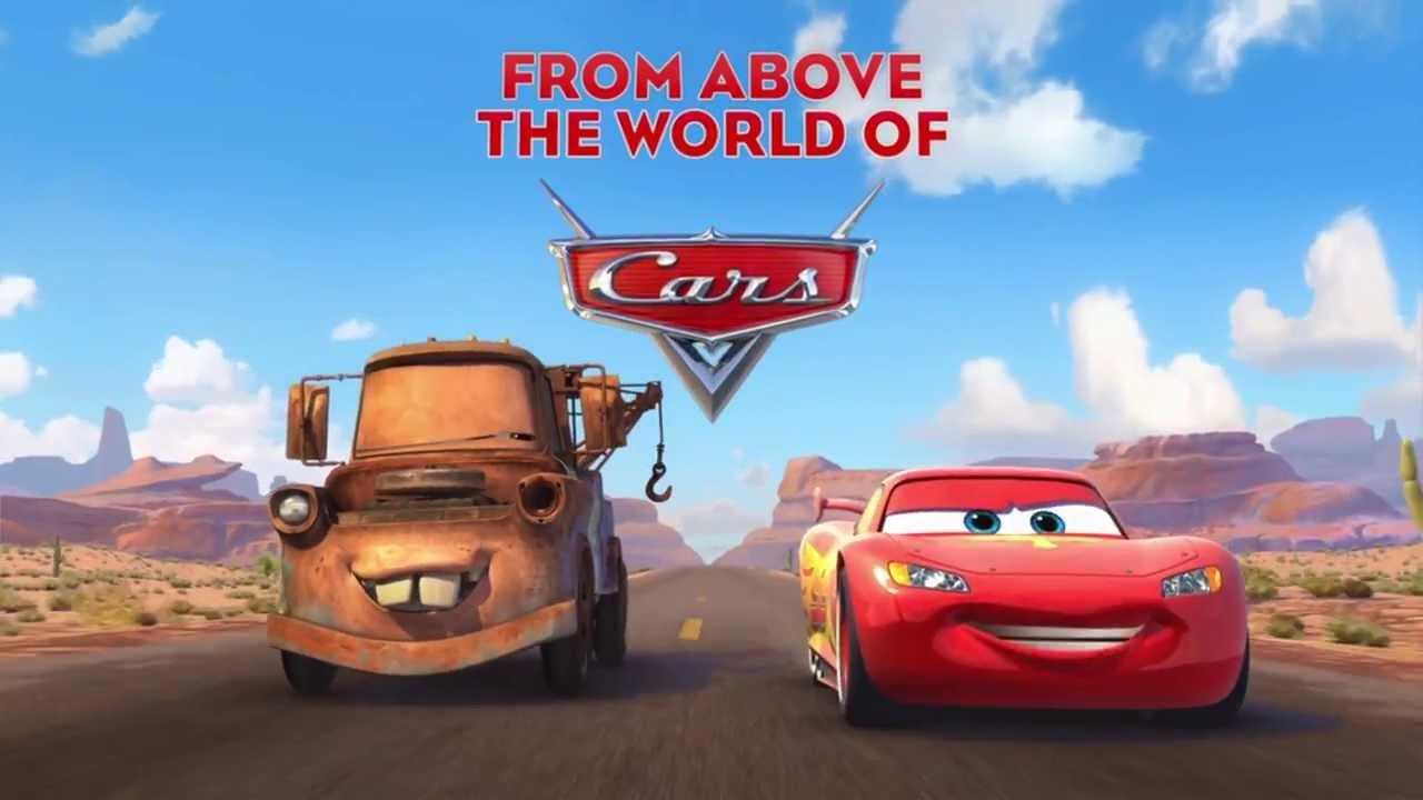 the world of cars meet