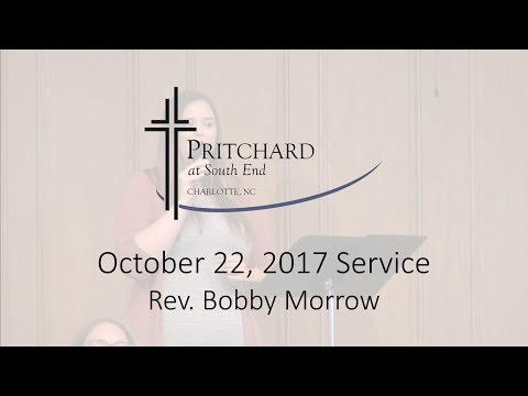 Pritchard Service - October 22, 2017