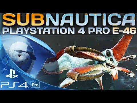 Subnautica PS4 Pro Deutsch Mein Nachbar REAPER Playstation 4 German Deutsch Gameplay #46