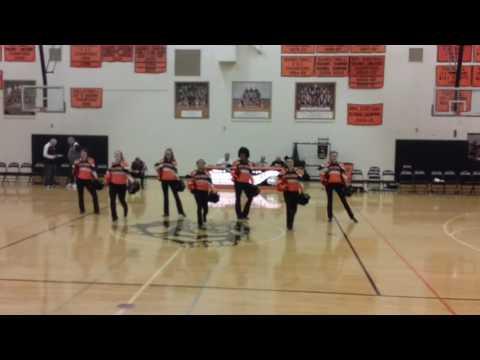Williams Bay High School Dance Team:SOS