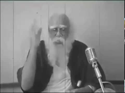 Periyar Last speech - At age 94 - Bold and visionary father of TAMILNADU