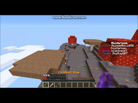 Coultermac wins Super Craft Brothers on Minecade