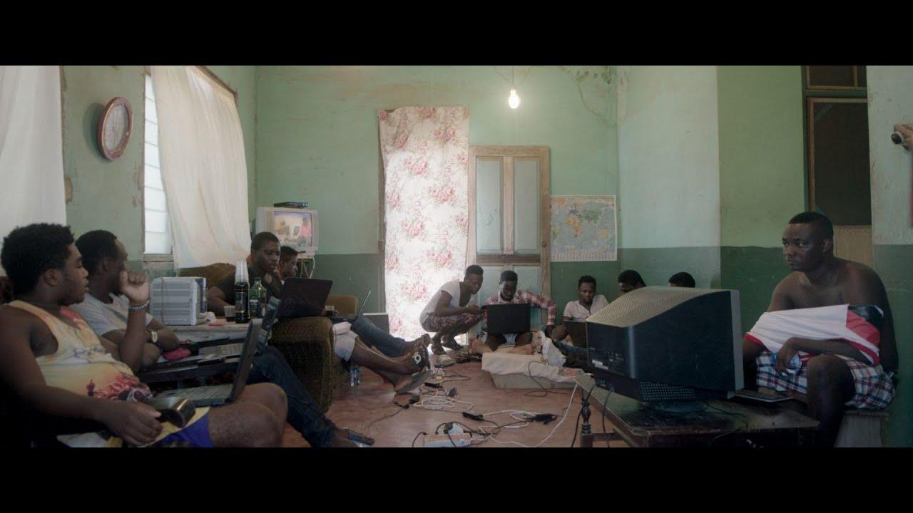 Dating site svindel i Ghana