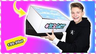 MYSTERY BOXY z DRSTYLE  *co jest w środku?* | Dominik Rupiński