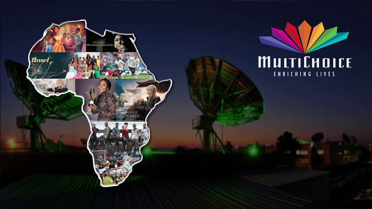 Investor Reporting – The MultiChoice Group