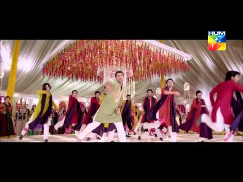 Balle Balle HD Video Song Bin Roye 2015 Mahira Khan