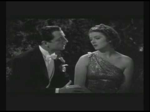 William Powell and Myrna Loy in Libeled Lady 1936   Have you been proposed to much?