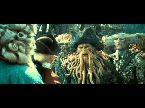 Thumbnail: Pirates of the Caribbean At World s End 2007 Deleted Scen