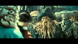 Repeat youtube video Pirates of the Caribbean  At World s End 2007 Deleted Scen