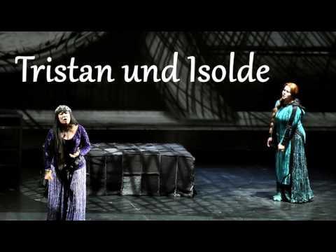 Opera Tristan und Isolde, WWV 90 [Richard Wagner] Complete