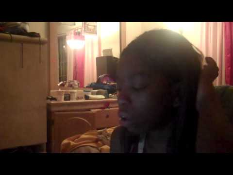 I'll Be There By Tiffany Evans (cover)