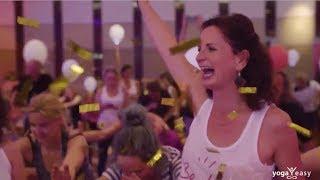 Impressionenfilm von der Yoga Conference 2018