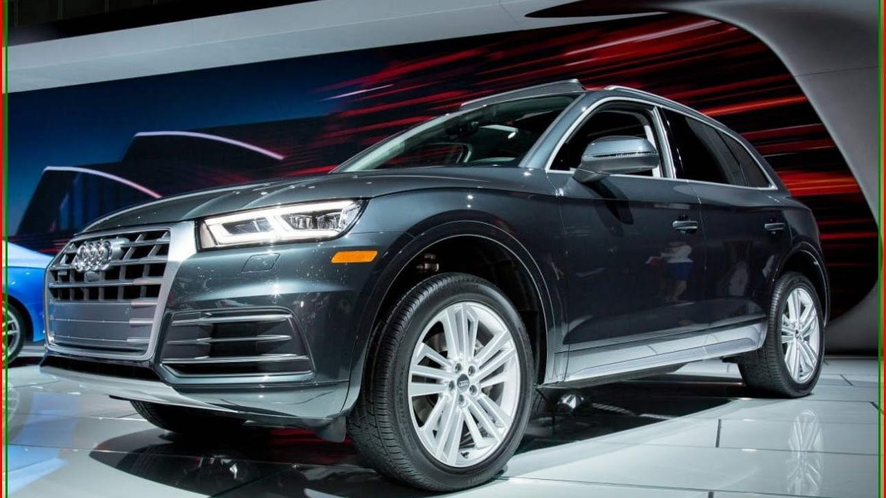 audi q5 2018 new 2018 audi q5 s line reviews specs youtube. Black Bedroom Furniture Sets. Home Design Ideas