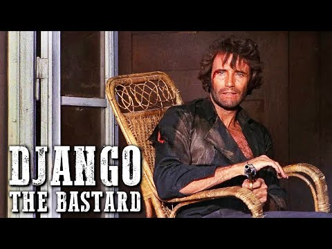 Django the Bastard (Spaghetti Western, Full Movie, English, Entire Film) *free full westerns*