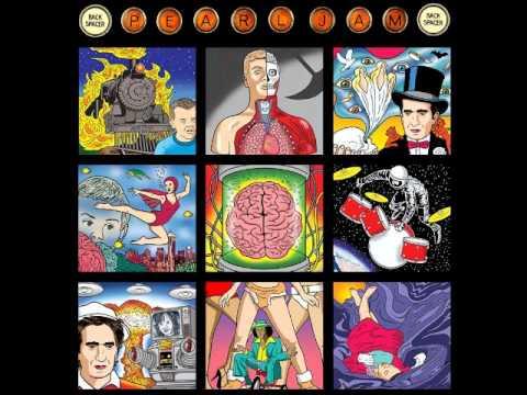 Pearl Jam - The Fixer (Lyrics)