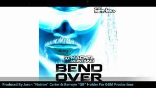 "Machel Montano - Bend Over ""2011 Trinidad Soca"" (GBM)"