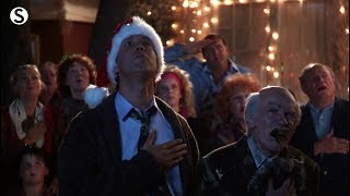 National Lampoon's Christmas Vacation Ending