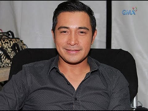 Not Seen on TV: Cesar Montano on his passion for art and nationalism