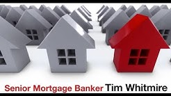 Mortgages for the Self-Employed - First Integrity Mortgage Services  Loan Officer Tim Whitmire.