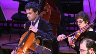 Frank Martin: Petite symphonie concertante