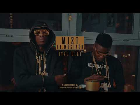 "FREE Mist Ft. Mostack Type Beat | ""Pushin"" 