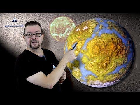 ¿Cómo es el Planeta Ummo?