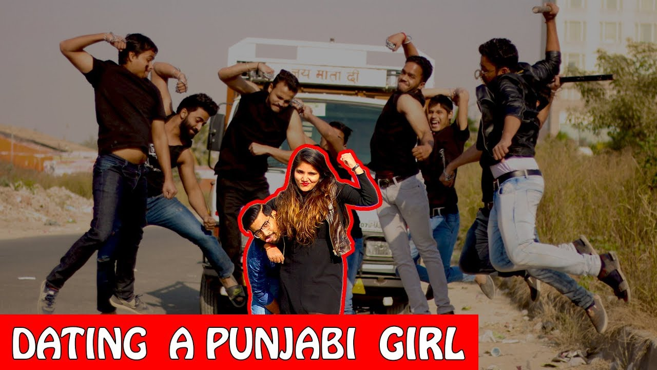 dating a punjabi girl