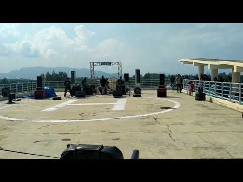 "RACIKAN15 road to ""ALCHEMIST"" FEST 2018 at Banda Aceh"