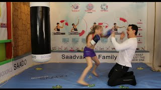 Video Amazing Boxing! The FASTEST GIRL, 2 years after triumph. CАМАЯ БЫСТРАЯ ДЕВОЧКА, спустя 2 года download MP3, 3GP, MP4, WEBM, AVI, FLV Juli 2018