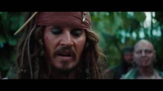 Epic Cinematic. Все трейлеры Пираты Карибского Моря 1-5(трейлеры)