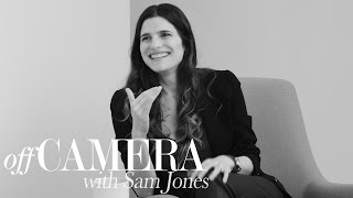 Lake Bell on the Best Way to Build a Showbiz Career