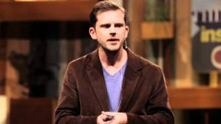 TEDxConcordiaUPortland - Chris Guillebeau - The business of inspiration