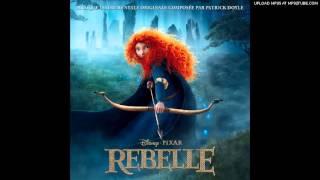 """Maéva Méline  - Soleil Brûlant (From """"Rebelle"""")"""