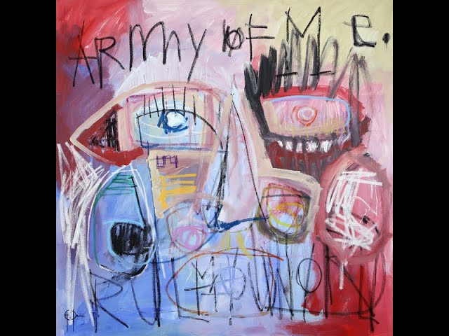 """""""Army Of Me"""""""