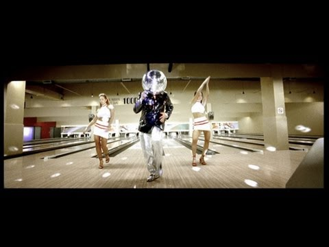 Modjo - Chillin' (Official Video)