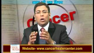 Cancer Queries(Signs and symptoms) answered by Cancer Expert - Dr. Tarang Krishna(In Hindi)