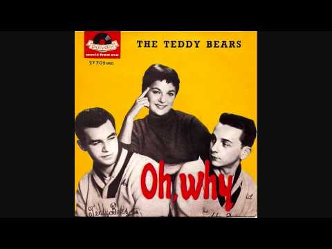 The Teddy Bears - To Know Him Is To Love Him
