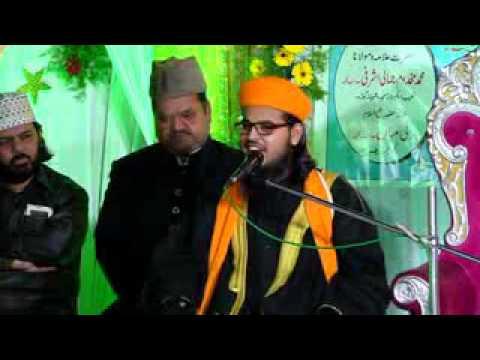 Moulana shaik maqdum jamali ashrafi sahab at darul uloom shahbazguda mahmoodguda (Rno.32)