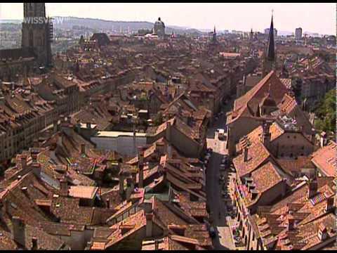 SWISSVIEW - BE, Altstadt Bern