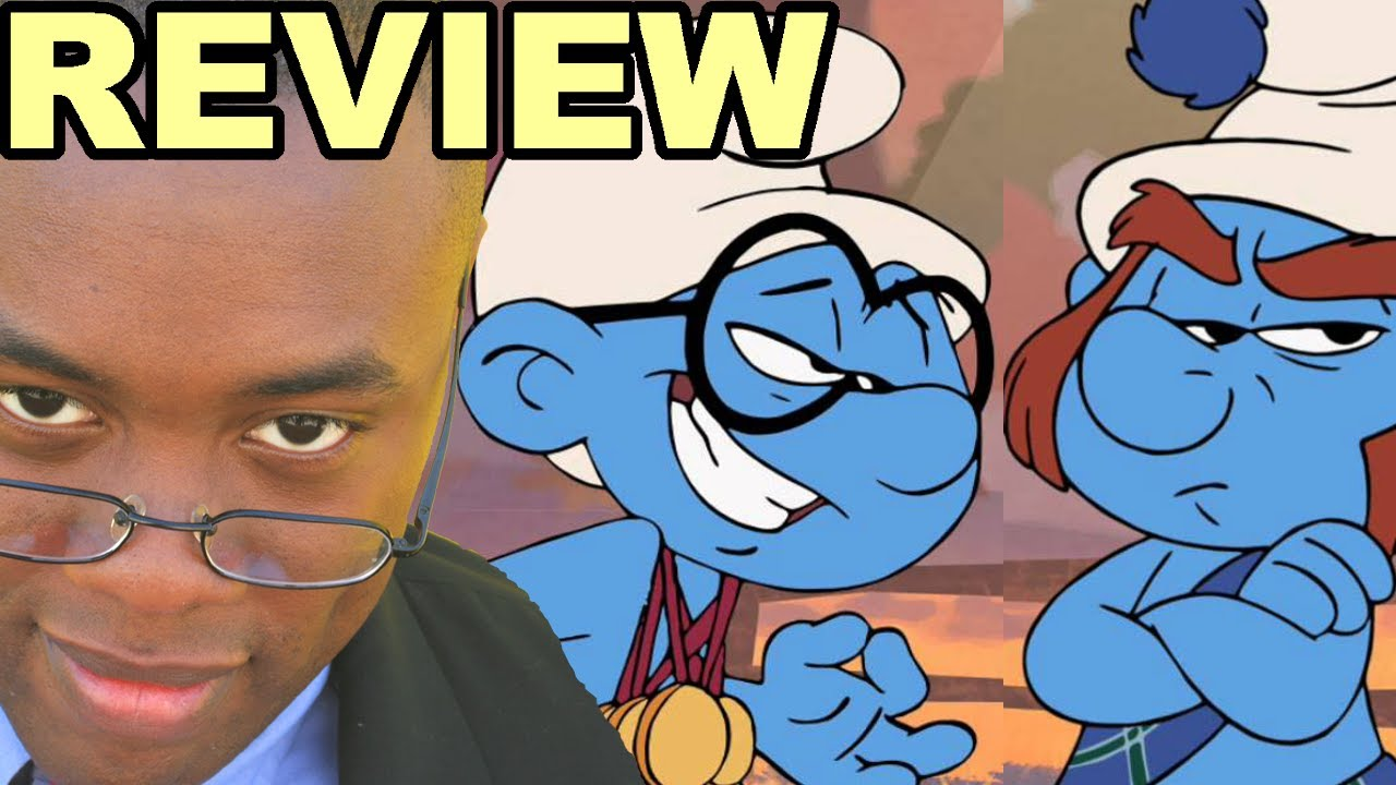 The Smurfs: The Legend of Smurfy Hollow - Rotten Tomatoes
