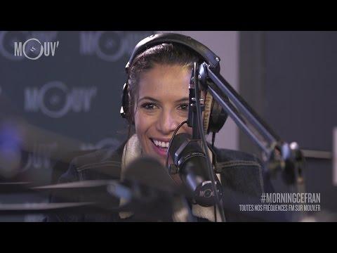 ZAHO : le futur album, MHD, le foot, Céline Dion... #MORNINGCEFRAN