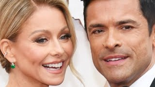 The Real Reason Kelly Ripa And Mark Consuelos Got Back Together