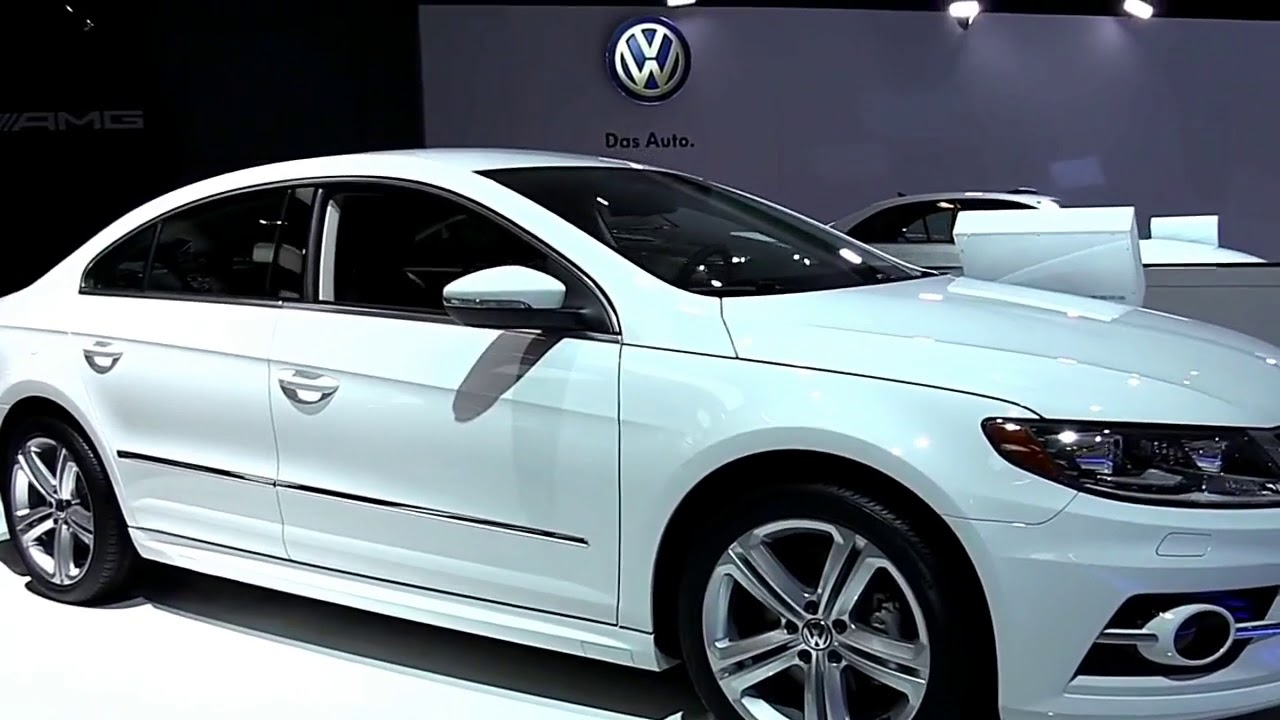 2018 volkswagen cc r line pro design special limited first impression lookaround youtube. Black Bedroom Furniture Sets. Home Design Ideas