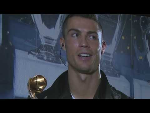 Globe Soccer Awards 2016 - Full Gala