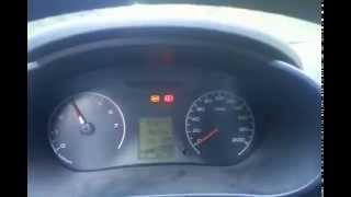 Lada Granta ВАЗ 2190 седан проблема с электрикой
