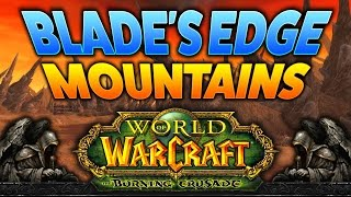 Gauging the Resonant Frequency | Burning Crusade Quest Guide #Warcraft #Gaming #MMO #魔兽