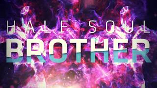 DIGITAL GHOST - IN 2 [OFFICIAL LYRIC VIDEO]