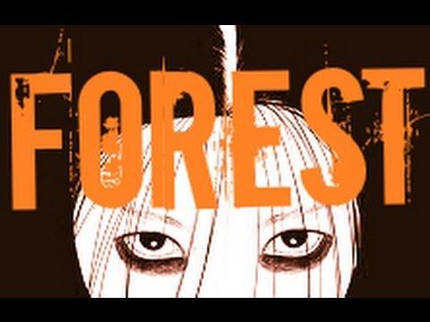 """Download Temblando en Forest - """"Terror 100% con Dashiel"""""""