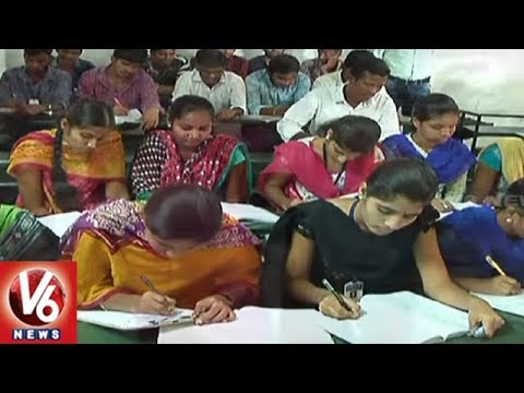 Private School Managements Harassing School Teachers For Admissions | V6 News